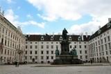 In Der Burg (Patio del Palacio Imperial)