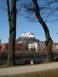 Vista desde  la Ignaz-Rieder-Kai