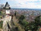 Vista desde Schlossberg