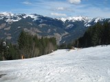 Vista desde el Zwolferhorn