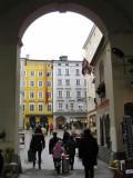 Hagenauer Platz