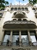 Casa Lleó Morera (Passeig de Gràcia, 35)  Lluis Domènech i Montaner 1905