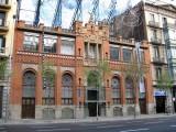 Fundació Antoni Tàpies (Aragó 255) Lluis Domènech i Montaner 1881-1886
