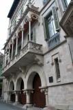 Casa Vídua Marfà (Passeig de Gràcia, 66) Manuel Comas i Thos 1901-1905