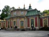 Drottningholm Palace. Chinese Pavilion