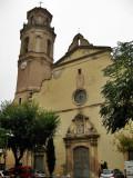 Falset. Església de Santa Maria