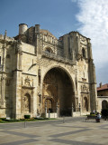 León, Iglesia de San Marcos