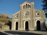 Cortona. Chiesa di Santa Margherita