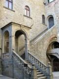 Cortona. Palazzo Casali