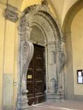 Cortona. Chiesa di Santa Maria Assunta