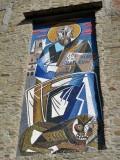 Cortona. Chiesa di San Marco