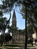 Arezzo. Cattedrale