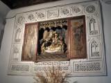 Segovia. Convento de San Antonio el Real
