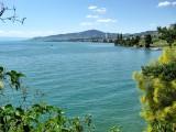Montreux. Lac Léman