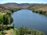 Rio Agueda en busca del Rio Duero