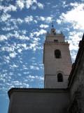 Tordesillas. Iglesia de Santa Maria