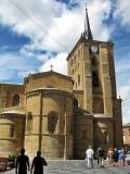 Benavente (Zamora). Iglesia de Santa Maria del Azogue