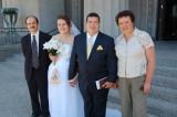 Olga & Ricardo Wedding