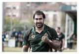 Rugby: Gernika RT - UE Santboiana