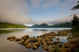 The Bubbles - Acadia