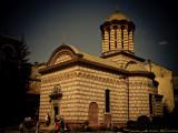 Bisericile dintre blocuri / Churches of blocks