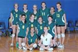 2011 Ashwaubenon Jaguars JV Volleyball