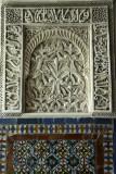 casa de pilatos, detail