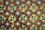 azulejos XVème siècle