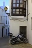calles de Vejer