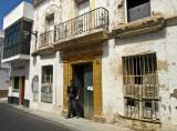 renovation, Conil de la Frontera