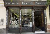 Farmacia, Jerez de la Frontera