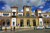 the railwaystation