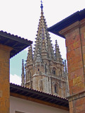 cathedral detail.