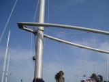 mast & booms