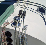 utility winch  jammers