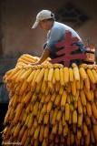 Ethnic Cultural Park.Harvest of the Corn IV