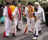 Mardi Gras 2012 (safe for work)