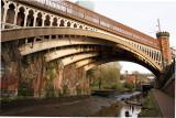 walk along rochdale canal manchester uk
