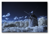 Le moulin ...
