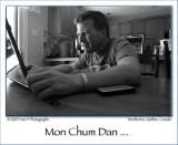 My Friend Dan ...
