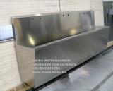 vascone inox chirurgico vasca canale acciaio inossidabile.JPG