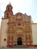 Misión Jalpan, Sierra Gorda (Queretaro)