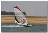 Windsurfers - 3 images