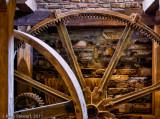 Main Drive Wheel