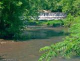 Aldie Mill Pond
