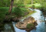 Bend in Little River