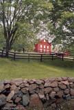 Spring House Farm, c 1830