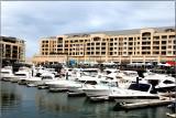 Marina at the Bay