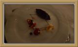 Assiette of Belgian chocolate