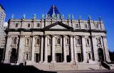 Basilique Marie-Reine-du-Monde